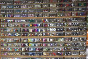 Магазин Швейный мир в Алуште